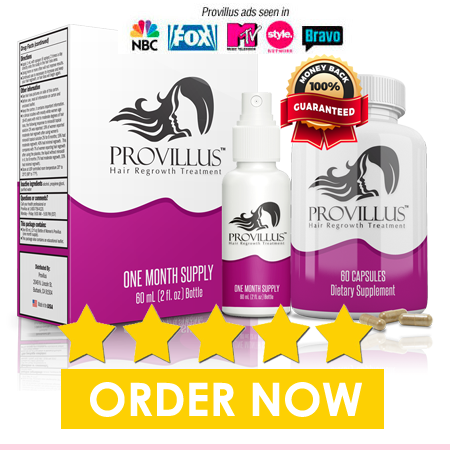 Provillus Hair Support for women
